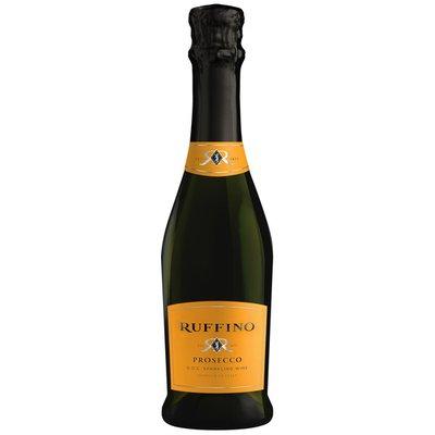 Ruffino Prosecco DOC Italian White Sparkling Wine Half Bottle