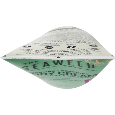 The Seaweed Bath Co. Body Cream, Hydrating, Soothing, Lavender