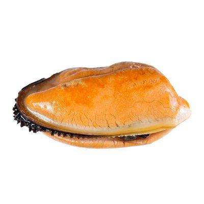Frozen Chilean Mussel Meat