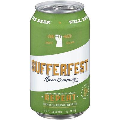 Sierra Nevada Repeat Kolsch Beer