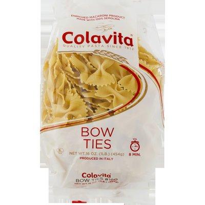 Colavita Farfalle (Bow Ties) Pasta