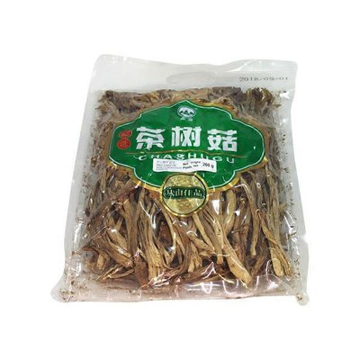 Congshan Dried Agrocybe Cylindracea