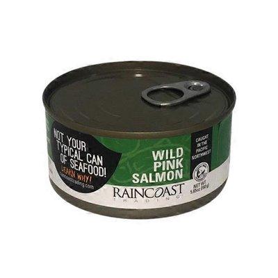 Rain Coast Trading Wild Pink Salmon