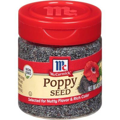 McCormick® Poppy Seed