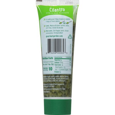 Gourmet Garden™ Cilantro Stir-In Paste