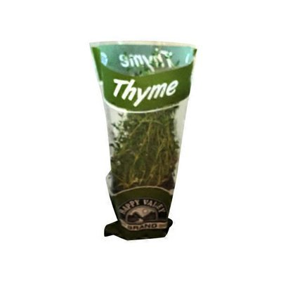 Happy Valley Organics Potted Thyme