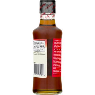 Ka-Me Sesame Oil, Blend