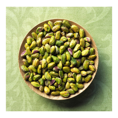 Wonderful Pistachios No Shells, Roasted & Salted