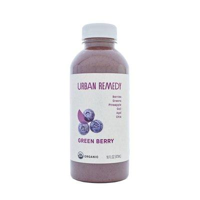 Urban Remedy Green Berry