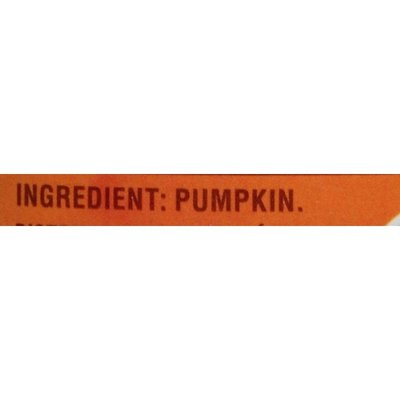 Libby's 100% Pure Canned Pumpkin