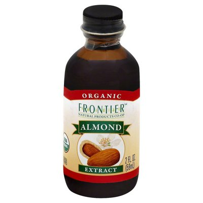 Frontier Almond Extract