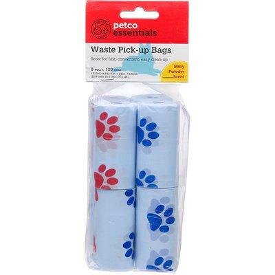 Petco Essentials Waste Pick-Up Bags