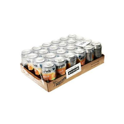 Kerns Peach Nectar Juice