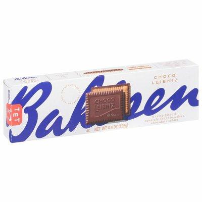 Bahlsen Choco Leibniz, Dark Chocolate