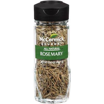McCormick Gourmet™ All Natural Rosemary
