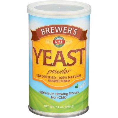 Kal Brewers Yeast Powder