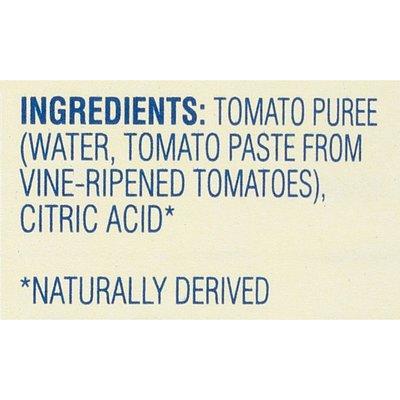 Tuttorosso Tomatoes Tomato Puree