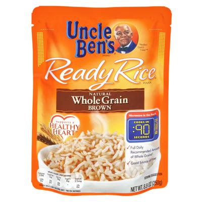 Uncle Ben'S Whole Grain Brown