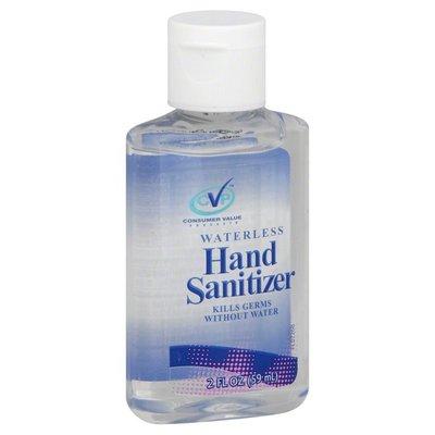 CVP Hand Sanitizer, Waterless