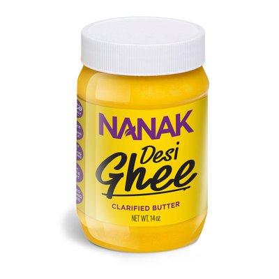 Nanak's Pure Desi Ghee Butter