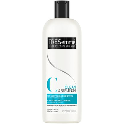 Tresemmé Deep Cleansing Conditioner Clean & Replenish,