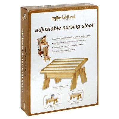 My Brest Friend Nursing Stool, Adjustable