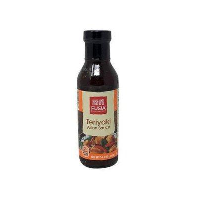Fusia Asian Inspirations Teriyaki Sauce