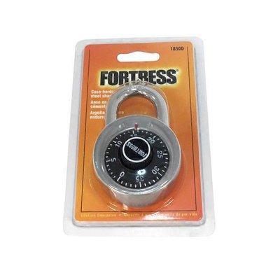 Fortress Master Combonation Lock