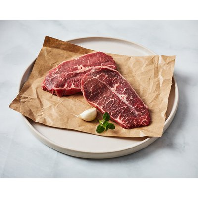 Boneless Chuck Beef Steak