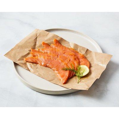 Kippered Sockeye Salmon