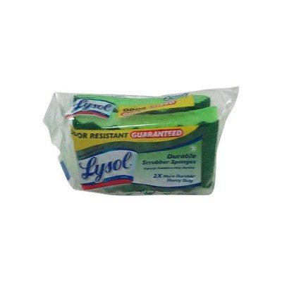 Lysol Heavy Duty Sponges