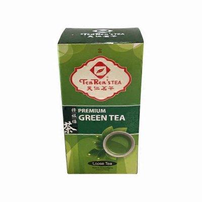 Ten Ren Premium Green Tea