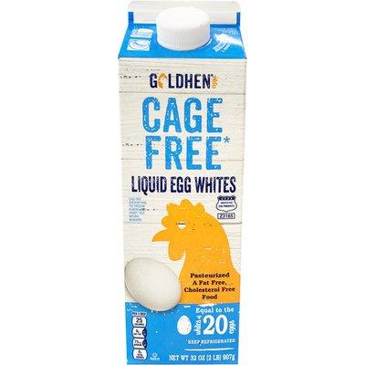 Goldhen Liquid Egg Whites