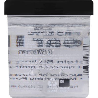 Ampro Protein Styling Gel, Clear Ice, Ultra Hold