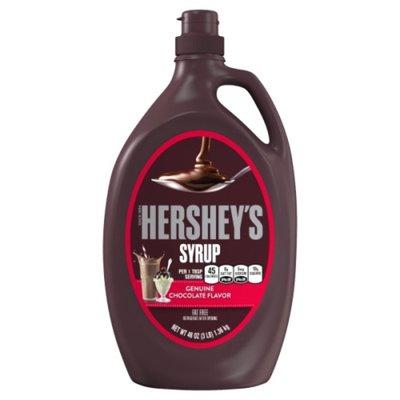 Hershey's Syrup, Chocolate