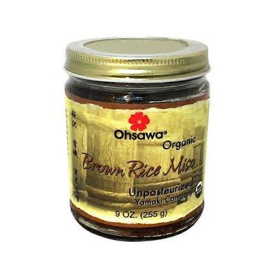 Ohsawa Organic Brown Rice Miso