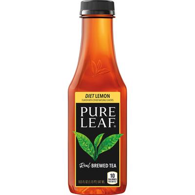 Pure Leaf Diet Lemon Tea
