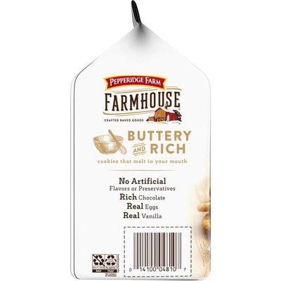 Pepperidge Farm®  Farmhouse Thin & Crispy Milk Chocolate Chip Cookies