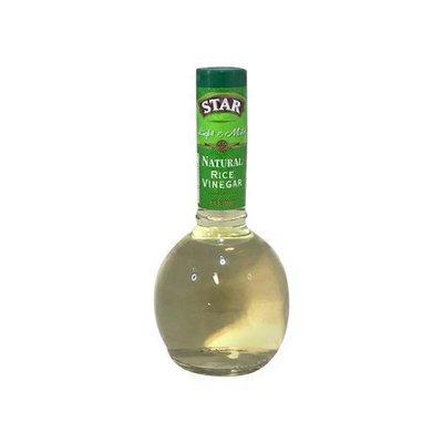 Star Natural Rice Vinegar