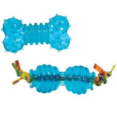 Petstages Mini Ultra Orka Chew Pack Dog Toys