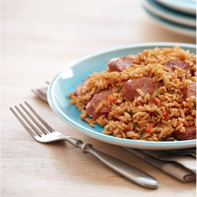 Zatarain's® Family Size Jambalaya Rice Dinner Mix