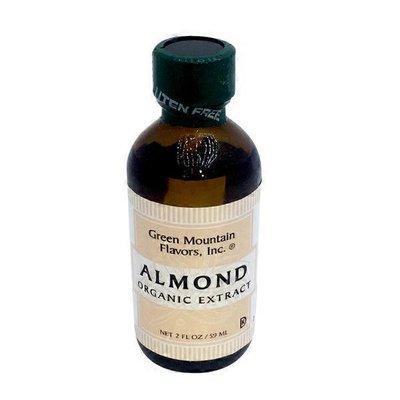 Green Mountain Organic Almond Extract