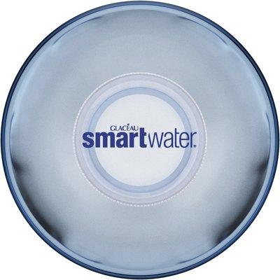 Glaceau Vitaminwater Vapor Distilled Premium Water Bottle