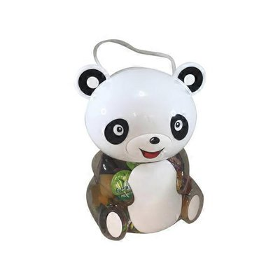 Larbee White Panda Jelly