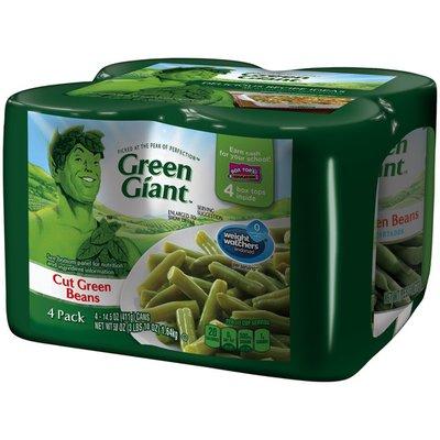 Green Giant Cut Green Beans