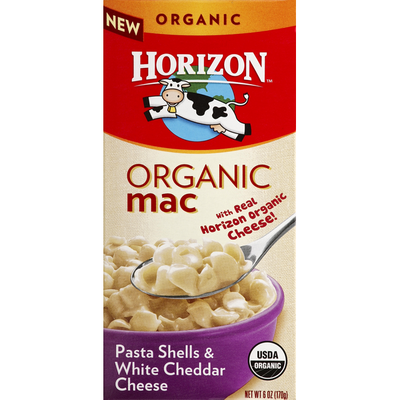 Horizon Organic Mac