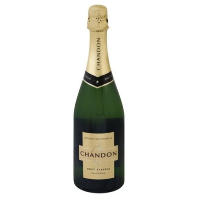 Chandon Sparkling Wine, Brut Classic, California