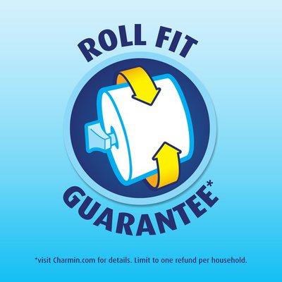 Charmin Soft Toilet Paper Mega Rolls