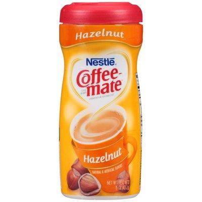Nestlé Coffee Mate Hazelnut Powder Coffee Creamer