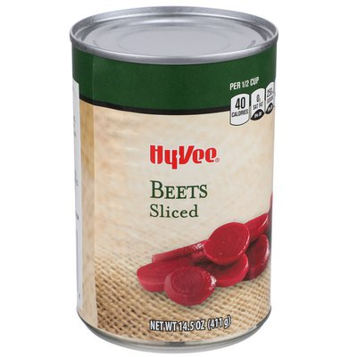 Hy-Vee Sliced Beets
